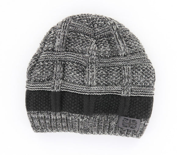 Men's Frontier Faux Fur Lined Toque [3 colors]