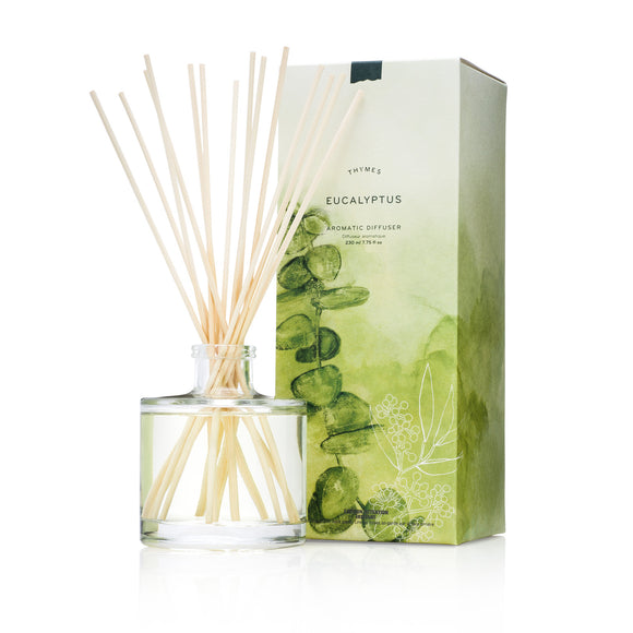 Thymes Eucalyptus Reed Diffuser