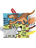 Puppy Tails Activity Book