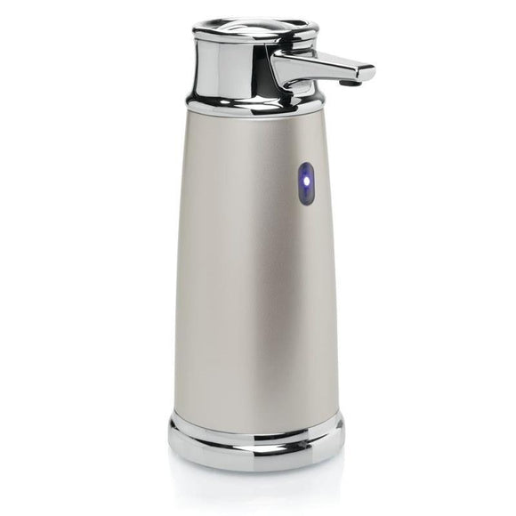 Hands-Free Soap & Hand Sanitizer Dispenser