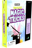 Amazing Magic Tricks Tricks Kit