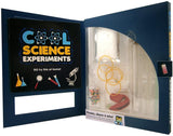 Let's Make Cool Science Experiments Kit