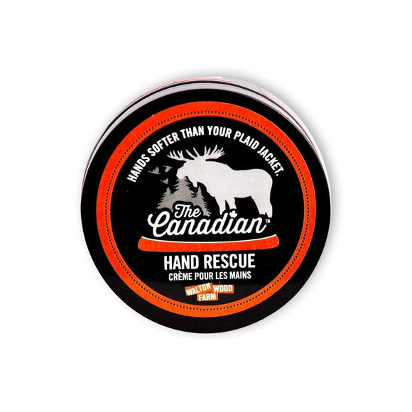 The Canadian Men's Hand Rescue