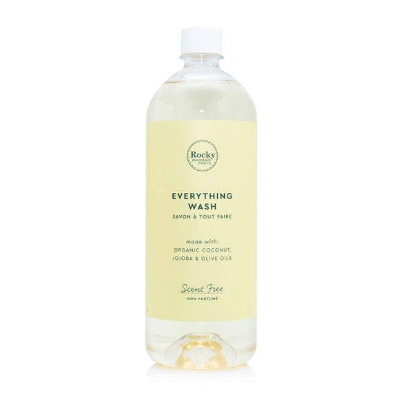 Scent Free Everything Wash Refill
