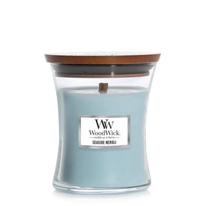 Seaside Neroli WoodWick® Candle