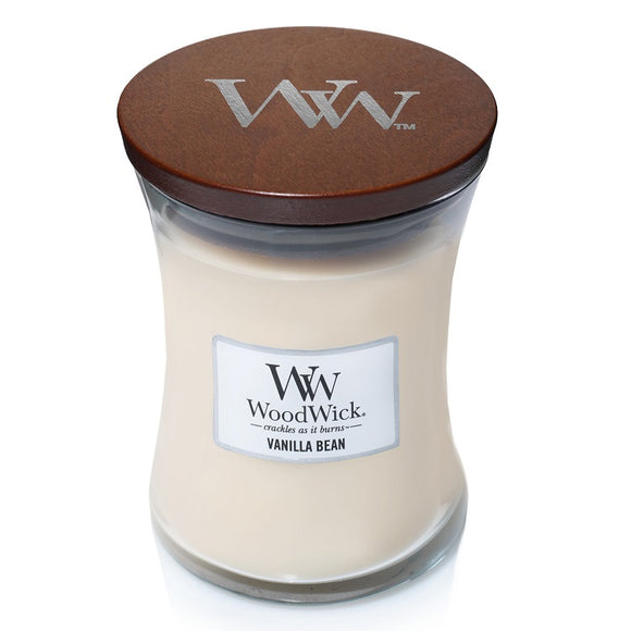 Vanilla Bean WoodWick® Candle