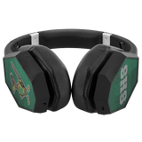 Roadrunners Modern Mascot Wrapsody Headphones