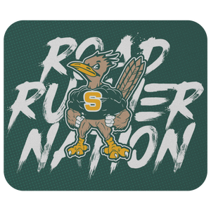 Roadrunners Mousepad