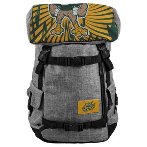 Roadrunners Modern Mascot Penryn Backpack