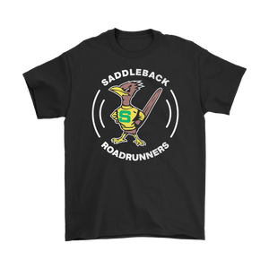 Roadrunners Retro Logo Shirt