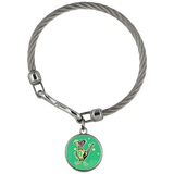 Roadrunners Retro Mascot Wickford Bracelet