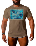 Big Dick's Throat Lozenges T-Shirt