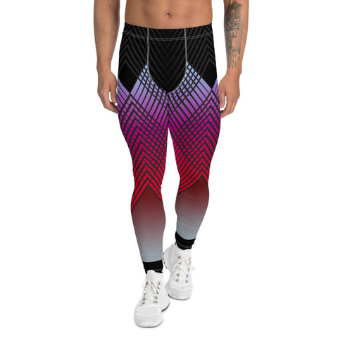 Ziggaria Men's Leggings