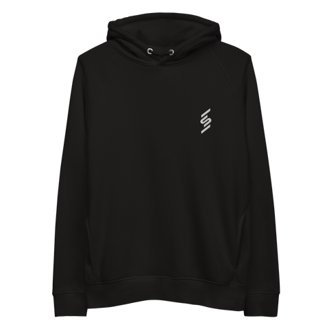 Embroidered Sucia Sport Hoodie