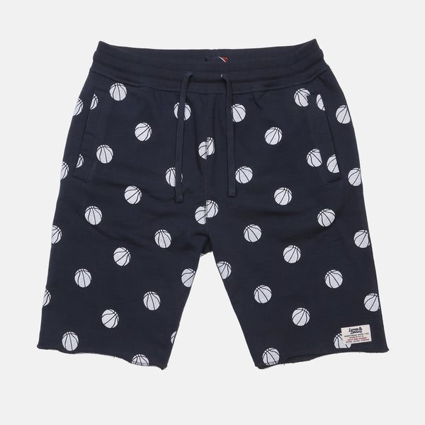FROM THE DOTS SWEATSHORTS!
