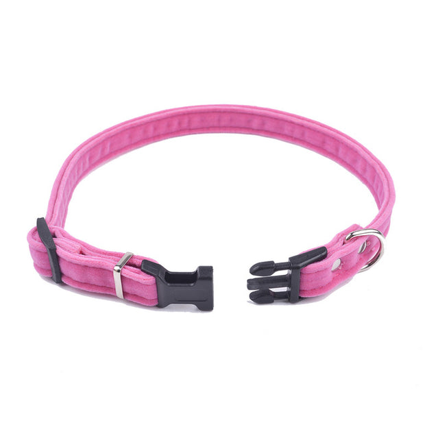 Dog Harness Leash Set