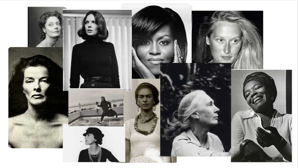 Inspiration | Women of the World