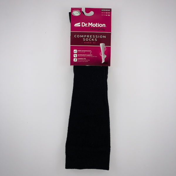Dr. Motion Everyday Compression Socks