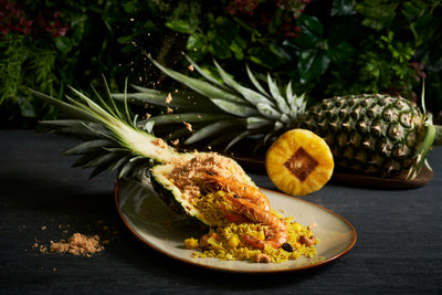 Pineapple Fried Rice | Chalerm Thai