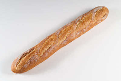 French Baguette by Berthold Delikatessen at Arcade @ The Capitol Kempinski