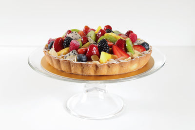 Mixed Fruit Tart | Cake Delivery | The Capitol Kempinski Hotel Singapore