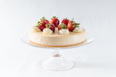 Cheesecake | Cake Delivery | The Capitol Kempinski Hotel Singapore