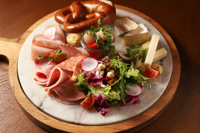 German Premium Cold Cuts | Frieda