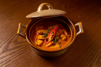 Red Curry | Chalerm Thai