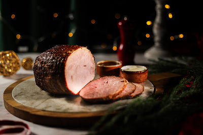Baked Ham | Christmas Festive Takeaways by The Capitol Kempinski Hotel Singapore