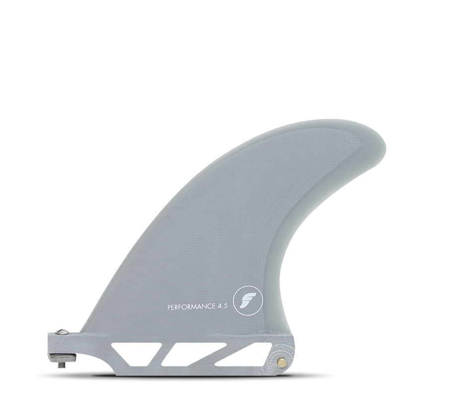 Performance 4.5, All Sizes, Single Surfboard Fins