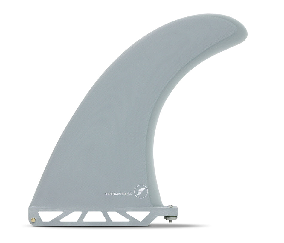 Performance 9.0, All Sizes, Single Surfboard Fins