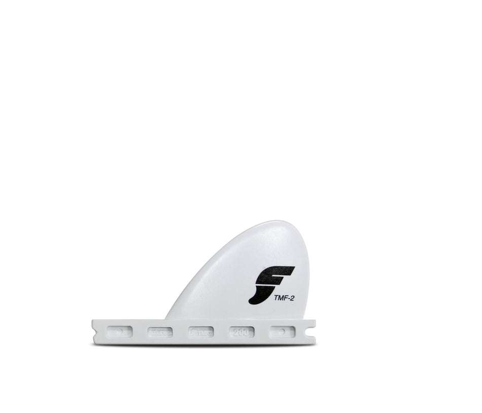 Thermotech TMF-2, All Sizes, Twin Surfboard Fins