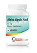 Alpha Lipoic Acid 12 mg