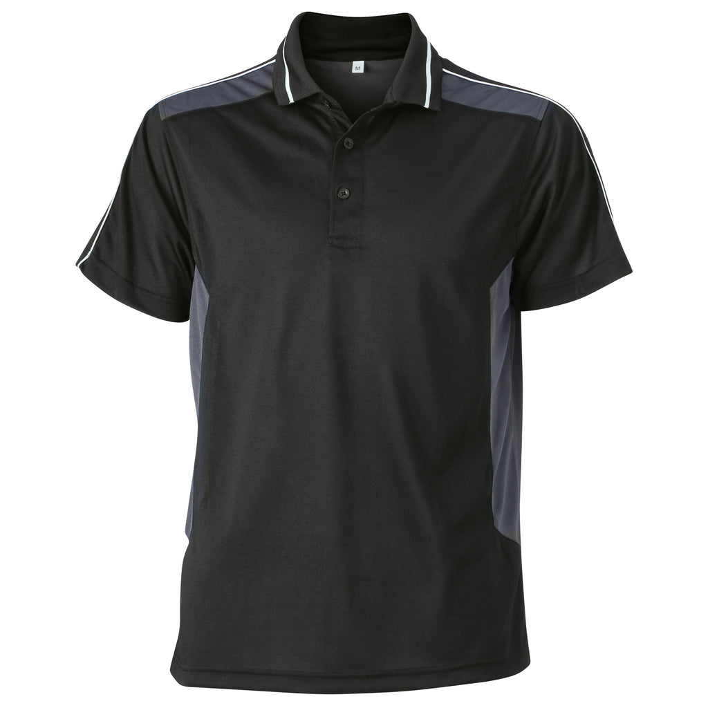 JAMES & NICHOLSON – JN 828 Herren Workwear Polo Shirt (6 Farben)