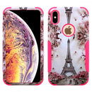 iPhone X/XS Aries Design Paris Blossom