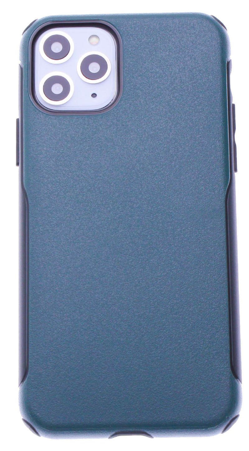 Blue Dual Hybrid Case iPhone 11
