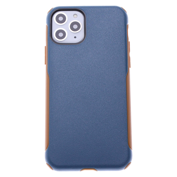 Blue Dual Hybrid Case iPhone 11 Pro Max