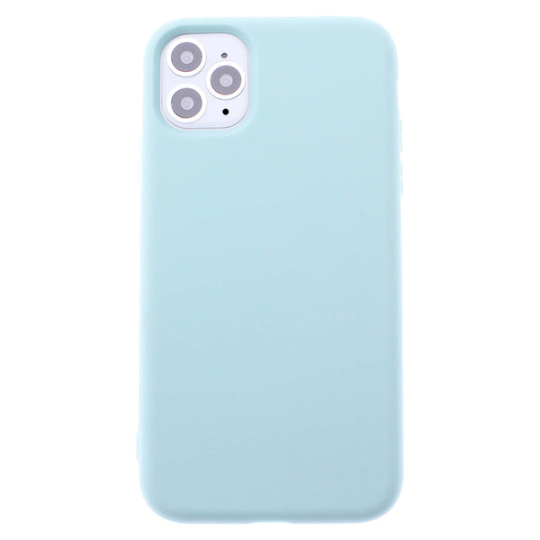 Mint iPhone 11 Pro MAX Soft Silicone TPU Case