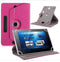 "Universal Case For 8"" Tablet Hot Pink"