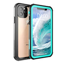 Mint Black iPhone 11 Pro Max WaterProof Case