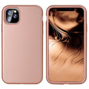 Rose iPhone 11 Pro MAX Dual Max Case