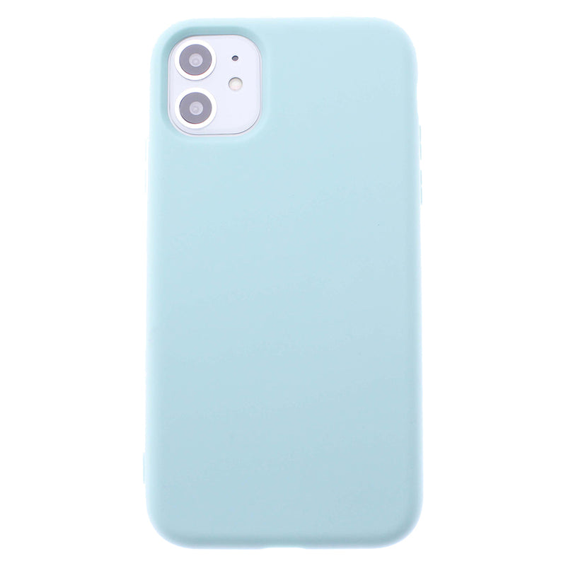 Mint iPhone 11 Soft Silicone TPU Case