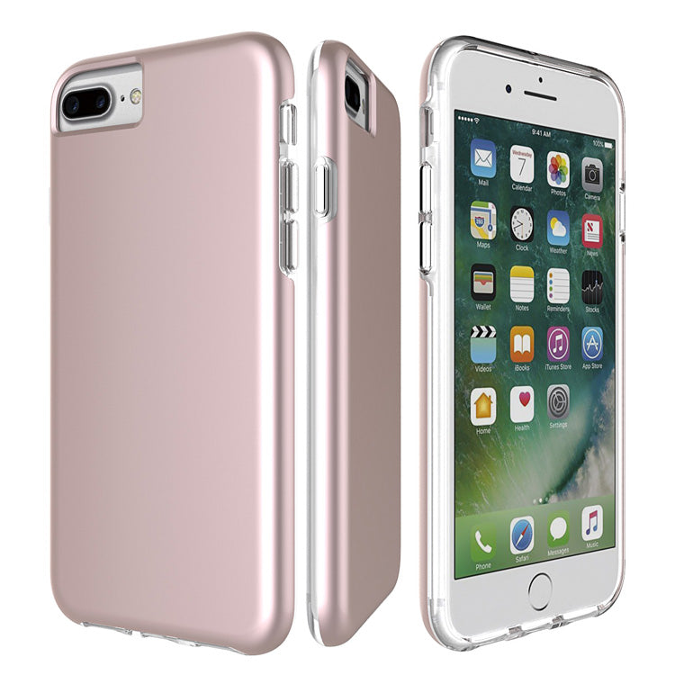 iPhone 8/7/6S/6 Vision Rose Gold