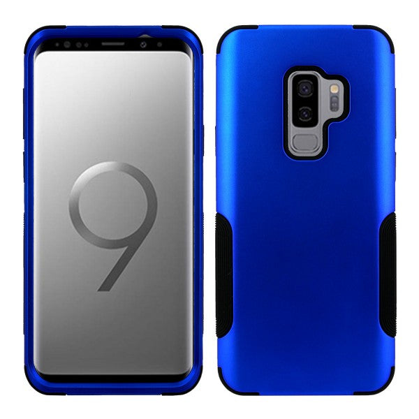 Galaxy S9 Plus Aries Case Blue Black
