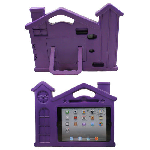 iPad Mini iCottage Purple