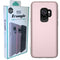 Galaxy S9 Plus Triangle With Package Color Rose Gold