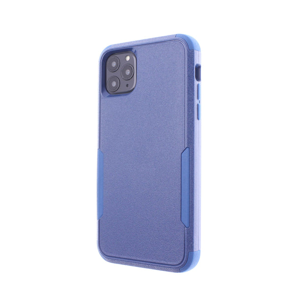 Navy Blue Triple Heavy Duty iPhone 11 Pro Max