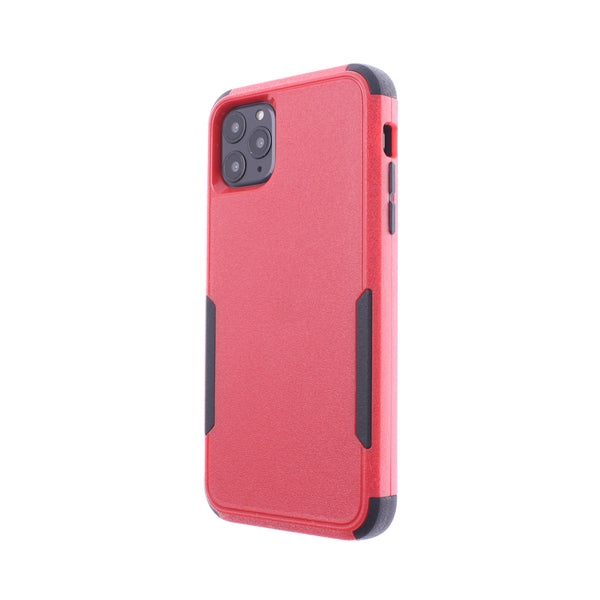 Red Black Triple Heavy Duty iPhone 11 Pro Max