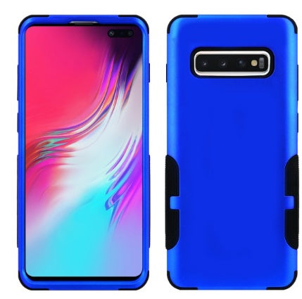 Samsung Galaxy S10 Aries Case Blue