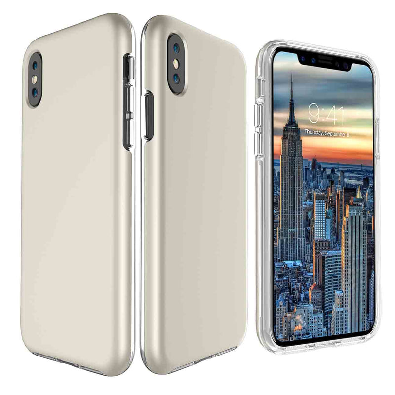 iPhone X/XS Vision Gold